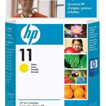 HP CABEZAL DE IMPRESIÓN C4813A N11 AMARILLO