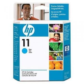 HP CARTUCHO TINTA C4836A N11 CIAN