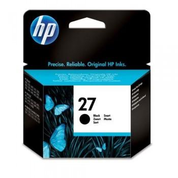 HP CARTUCHO TINTA C8727AE N27 NEGRO