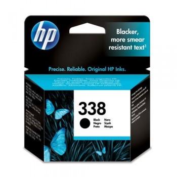 HP CARTUCHO TINTA C8765EE N338 NEGRO
