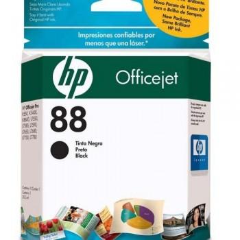 HP CARTUCHO TINTA C9385AE N88 NEGRO