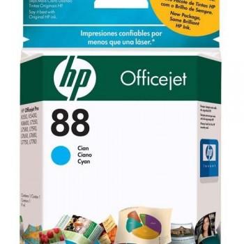 HP CARTUCHO TINTA C9386AE N88 CIAN