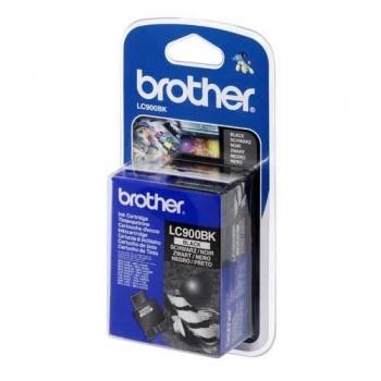 BROTHER CARTUCHO TINTA LC900BK NEGRO