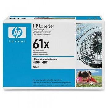 TONER IMP HP LASERJET 4100 (10000 PAG) NE 61X