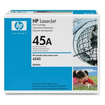 HP TÓNER LÁSER Q5945A N45A NEGRO