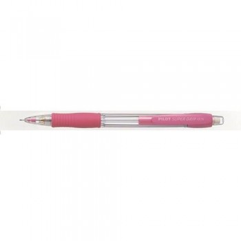 PORTAMINAS 0,5 MM ROSA H-185 SUPERGRIP PILOT