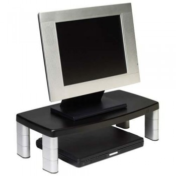 SOPORTE PARA MONITOR PANTALLAS LCD EXTRA ANCHO 508X305 MM.. MS90 3M