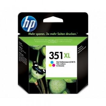 HP CARTUCHO TINTA CB338EE N351XL TRICOLOR
