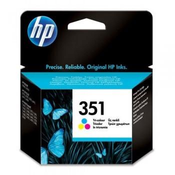 HP CARTUCHO TINTA CB337EE N351 TRICOLOR