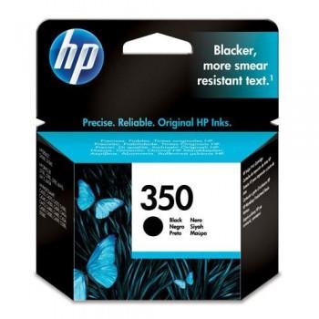 HP CARTUCHO TINTA CB335EE N350 NEGRO