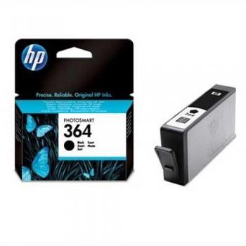 HP CARTUCHO TINTA CB316EE N364 NEGRO