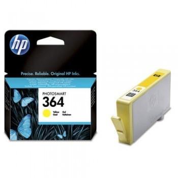 HP CARTUCHO TINTA CB320EE N364 AMARILLO