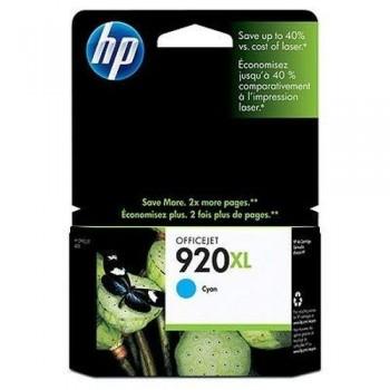 HP CARTUCHO TINTA CD972AE N920XL CIAN