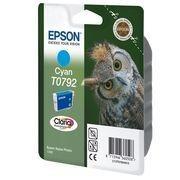 Epson cartucho inyección tinta Cian T0792