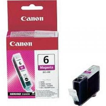 CANON CARTUCHO TINTA 4707A002 BCI-6M MAGENTA