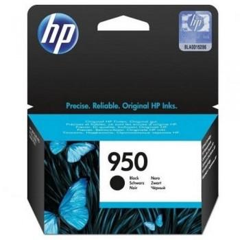 HP CARTUCHO TINTA CN049AE Nº950 NEGRO