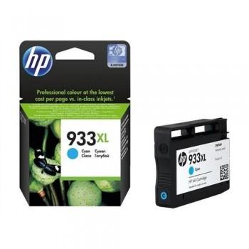 HP CARTUCHO TINTA CN054AE N933XL CIAN