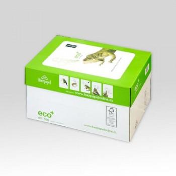 Papel A3 80 gr. 500 hojas blanco multifunción Eco+