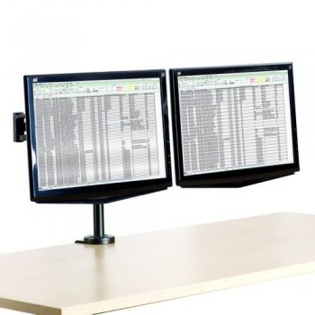BRAZO MONITOR DOBLE PROFESSIONAL SERIES FELLOWES