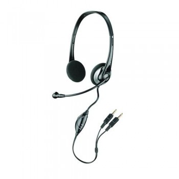 AURICULAR AUDIO 326 BIAURAL 80933-15 PLANTRONICS