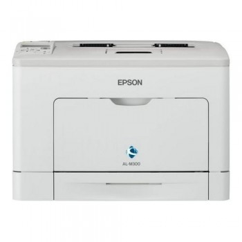 IMPRESORA LÁSER MONOCOLOR EPSON WORKFORCE AL-M300DN