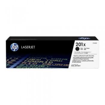 HP Tóner láser CF400X Nº201X Negro