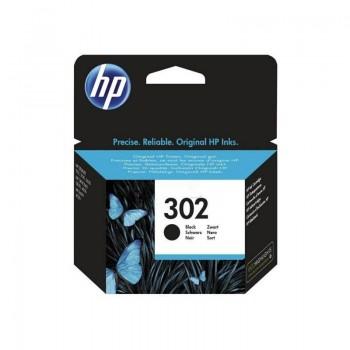HP CARTUCHO TINTA F6U66AE N302 NEGRO