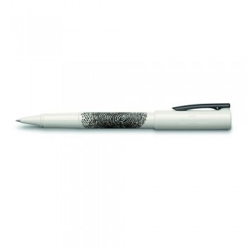 ROLLER WRITINK BLANCO FABER CASTELL