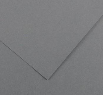 PACK 50H CARTULINA IRIS A4 185GR GRIS PLOMO