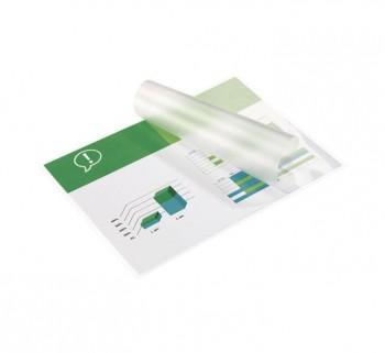 GBC C.100 BOLS PLAST 216X303 A4 175MIC. 3200724