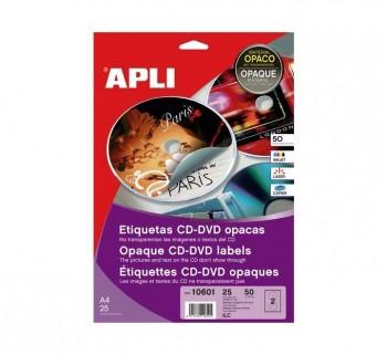 APL B25H ETIQ CD OPACO DIAM.117 ILC