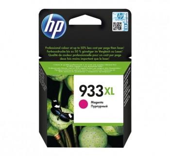 INKJET HP ORIGINAL Nº 933XL CN055AE MAGENTA