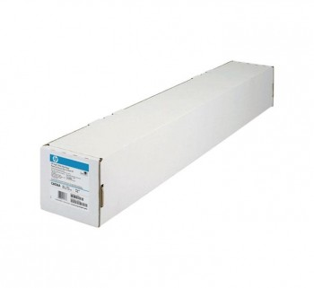 ROLLO PAPEL PLOTTER HP BRIGHT C6036A WHITE