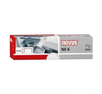 C.5000 GRAPAS NOVUS NE 6 042-0000