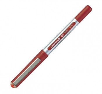 ROLLER UNI-BALL EYE FINE UB-157 0.7MM ROJO