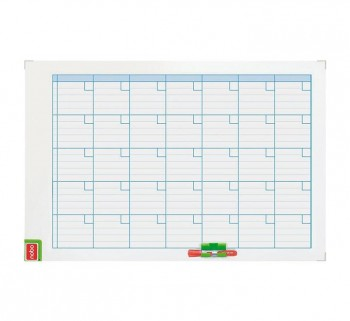 PLANNING NOBO MAGNETICO MENSUAL 3048101