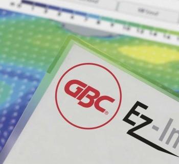 GBC C.100 BOLS PLAST. 54X86 ESP 3740300