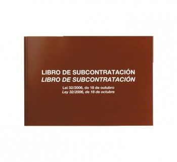 LIBRO SUBCONTRAT.AP. MIQUEL RIUS CASTELLANO A4