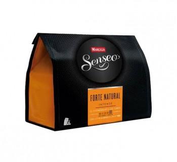 CAFE MONOD. SAR MARCILLA SENSEO NATURAL C.16 UN.