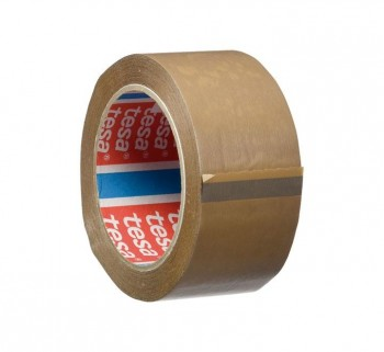 CINTA EMB. TESA PVC RUG. MARR 50MMX66M 04100