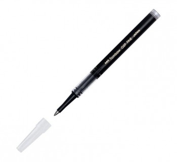 RECAM. ROLLER TOMBOW 0.5MM NG BK-LP0533
