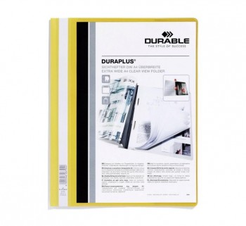 DOSSIER DURABLE FASTENER DURAPLUS AM 2579-04