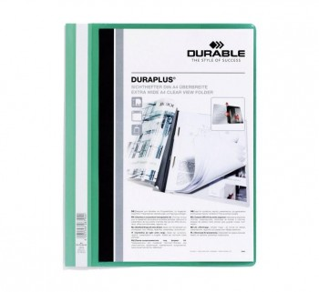 DOSSIER DURABLE FASTENER DURAPLUS VE 2579-05