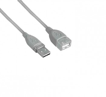 EXTENSION CABLE HAMA USB 2.0 1.8M 39045027