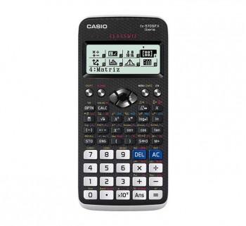 CALCULADORA CASIO CIENTIFICA FX-570SPX