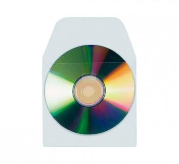 P.100 FUNDAS ADH. 3L AUTOADH. CD C SOLAPA