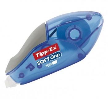 CINTA CORRECT. TIPP-EX SOFT GRIP 4.2X10 895933