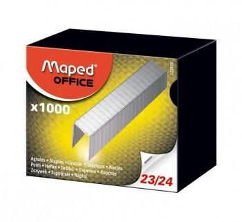 C.1000 GRAPAS MAPED Nº23 24 323905