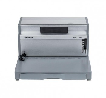 ENCUADER. FELLOWES ELECTR. METAL 200ER