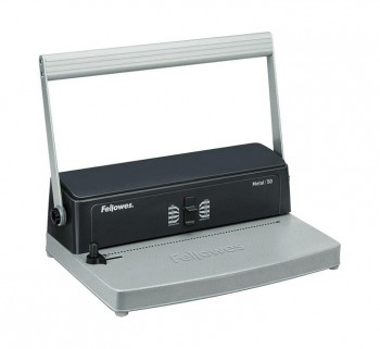 ENCUADERNADORA FELLOWES METAL 50 3005001